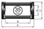 RMT 40 AL 250