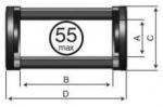 RMT 60 AL 250