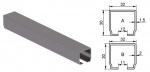 Kabel H07V-R (450/750 V) - 1x25