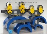 wózki wielkogabarytowe porównanie 4 typu