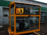 kabina dla żurawia portowego 1