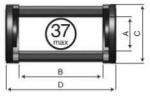 RMT42 A 175 R...