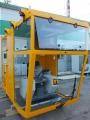 Produkcja kabin suwnicowych wedłóg wymagań klienta