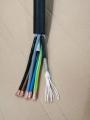 Produkcja wyrobów kablowych do pantografów ruchomych