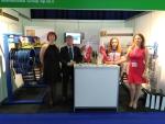 Uczestnictwo w targach TOC Europe 2018 Rotterdam