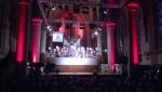 otwarcie 15-ego Festiwalu Bacha