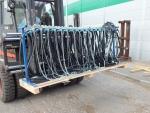 Firany kablowe, wózki kablowe o szerokim asortymencie