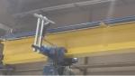 Prowadniki kablowe do żurawi