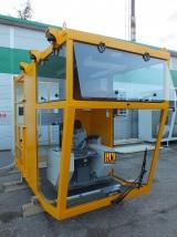crane cabin RM International Group 1