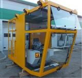 crane cabin RM International Group 2