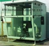 Kabina suwnicowa duza RM International Group 1