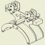 49000-1 Wózek kablowy WGWK-490