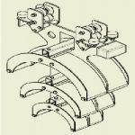 49000.36000.26000 - 1 Typ wózka WGWK-490/360/260