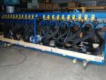Firany kablowe produkowane przez RM International Group, Polska.