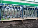 Firany kablowe, wózki kablowe i akcesoria
