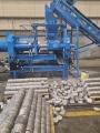 Maszyny do kruszenia i brykietowania wiórów metalowych