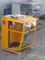 Produkcja kabin dźwigowych według indywidualnych projektów naszych klientów.